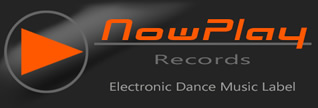 House - Electro - Deep House - Progressive House - Trance - EDM - Music Tracks - NowPlay Records - Electronic Dance Music Label