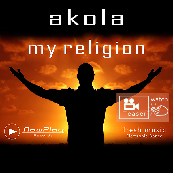 House - Akola - My Religion