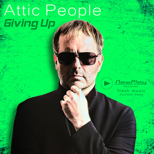 Attic People - Giving Up