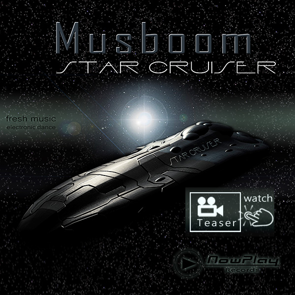 Trance - Musboom - Star Cruiser